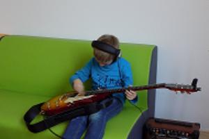 selbst musizieren