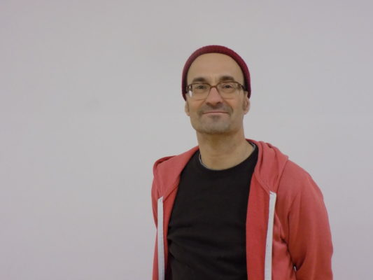 Jan Döring - Dipl. Pädagoge (Rehab.)