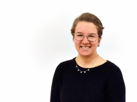 Janice Kaschke - Kindheitspädagogin