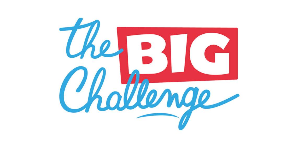 big-challenge