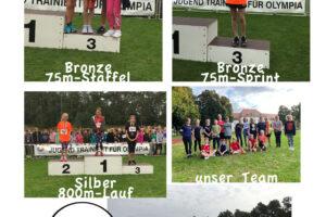 Leichtathletikwettkampf in Löwenberg-korrigiert